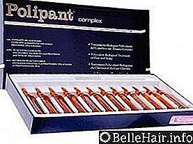 Диксон полипант — ампулы от выпадения и для роста волос || Ампулы для роста волос диксон