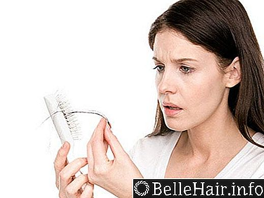 Как восстановить густоту волос после выпадения