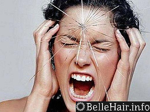 Психосоматика алопеция у женщин