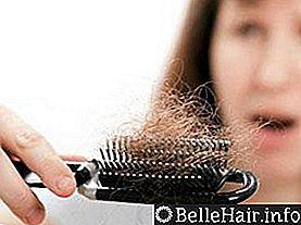 Эйвон от выпадения волос