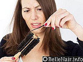 Какие гормоны провоцируют выпадение волос